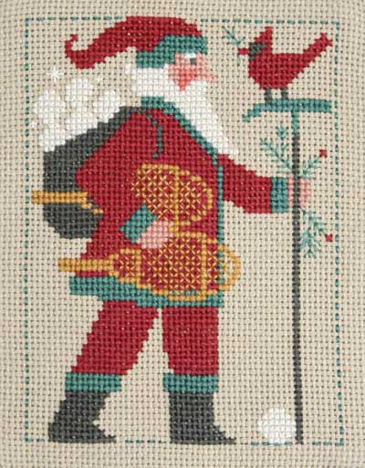 Christmas Cross Stitch And Counted Needlepoint Patterns And Designs Beauteous Needlepoint Patterns